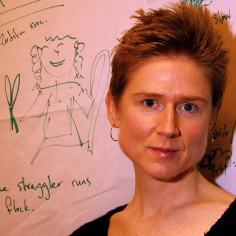 Celia McBride